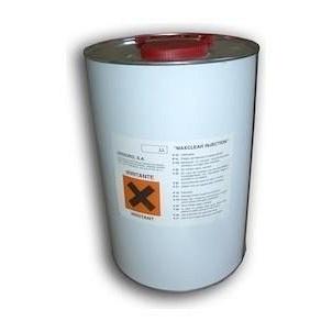 Ін'єкційна гідроізоляція Drizoro MAXCLEAR INJECTION 5 л