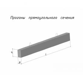 Прогін ПРГ 60.2.5-4 АIII