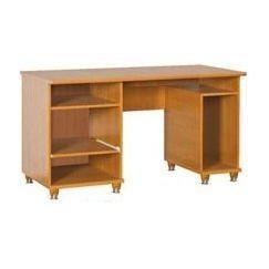 Стол для компьютера БМФ Атлант СП-498 1370х760х670 мм ольха