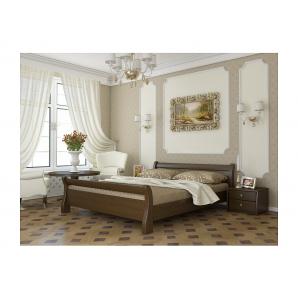 Кровать Эстелла Диана 101 2000x1600 мм массив