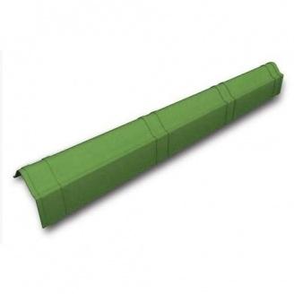 Чипець модельний Onduvilla 1040 мм зелений 3D