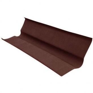 Яндова Onduline 900 мм коричнева
