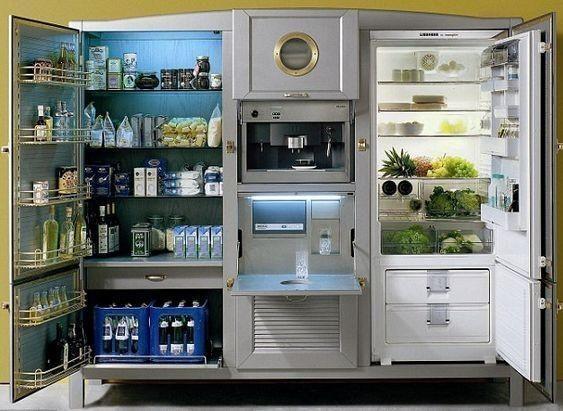 10 фактов о холодильниках от компании МОЙО