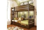Дитячі двоярусні ліжка Естелла