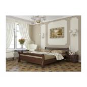 Ліжко Естелла Діана 108 2000x1600 мм масив