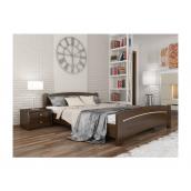 Кровать Эстелла Венеция 101 2000x1800 мм массив