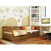 Ліжко Естелла Нота 103 80x190 см щит