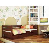 Кровать Эстелла Нота 104 80x190 см массив