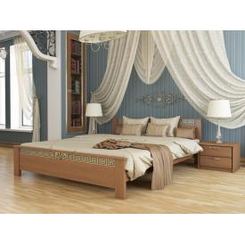 Кровать Эстелла Афина 105 160x200 см щит