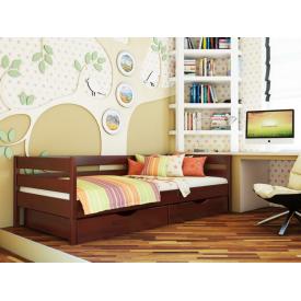 Кровать Эстелла Нота 104 80x190 см щит