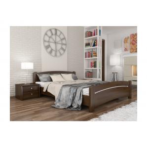 Кровать Эстелла Венеция 101 2000x900 мм массив