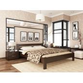 Кровать Эстелла Рената 101 90x200 см массив