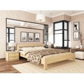 Кровать Эстелла Рената 102 160x200 см массив