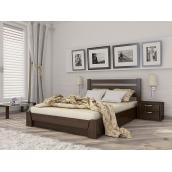 Кровать Эстелла Селена 101 140x200 см щит