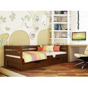 Кровать Эстелла Нота 108 80x190 см массив