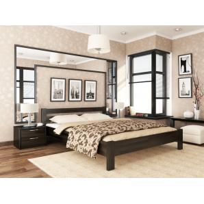 Кровать Эстелла Рената 106 80x190 см щит