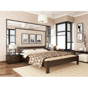 Ліжко Естелла Рената 101 180x200 см щит