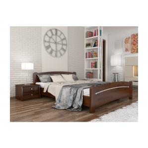 Кровать Эстелла Венеция 108 2000x1200 мм массив