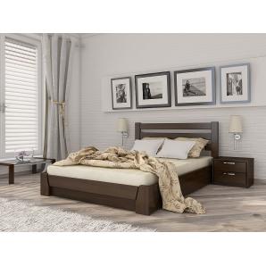 Кровать Эстелла Селена 101 120x200 см массив