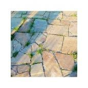 Тротуарний камінь ALEX Group Пісковик 5 см жовто-коричневий