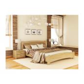 Кровать Эстелла Венеция Люкс 102 2000x1400 мм массив