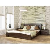 Кровать Эстелла Селена Аури 101 140x200 см массив