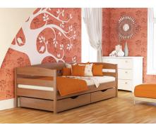 Кровать Эстелла Нота Плюс 105 90x200 см массив