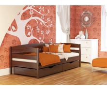 Кровать Эстелла Нота Плюс 108 90x200 см массив