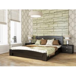 Кровать Эстелла Селена Аури 106 180x200 см массив