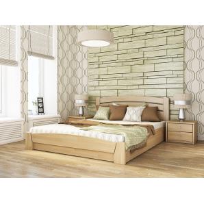 Кровать Эстелла Селена Аури 102 160x200 см массив