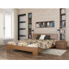 Кровать Эстелла Титан 105 120x200 см щит