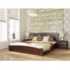 Кровать Эстелла Селена Аури 104 160x200 см массив