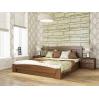 Ліжко Естелла Селена Аурі 103 160x200 см щит
