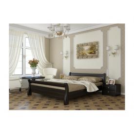 Кровать Эстелла Диана 106 2000x1800 мм массив