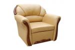 Мягкие нераскладные кресла Вика