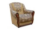 Мягкие раскладные кресла Вика