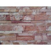 Камень соломка ALEX Group Сланец болгарский вишня