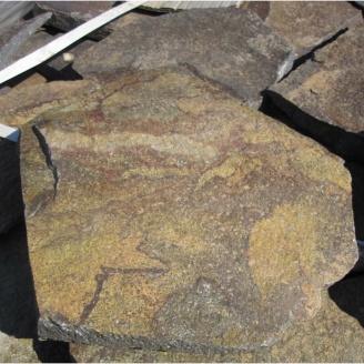Камінь ALEX Group Закарпатський андезит 2,5 см оливковий