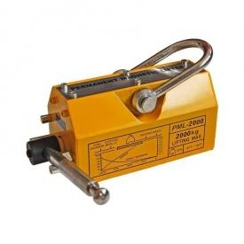Захоплення магнітне для металу PML-А-2000 2 т