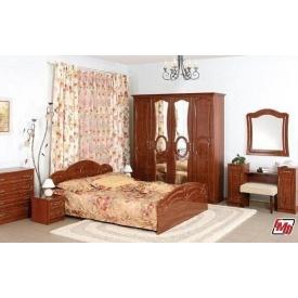 Спальня БМФ Глорія горіх