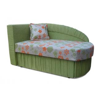 Дитячий диван Віка Колібрі 80 розкладний 85х82х140 см