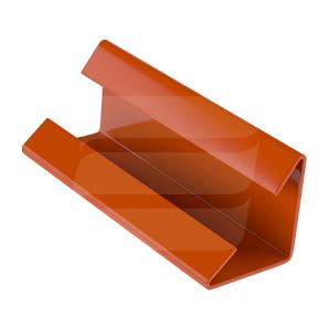 Соединительный зажим Eurovent CLIP 60 мм