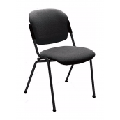 Офисный стул АМF Рольф А-1 540х600х820 мм черный