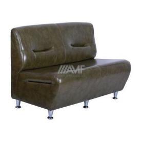 Офисный диван AMF Комби Неаполь N-20 1200х700х800 мм двухместный
