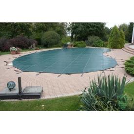 Всесезонное накрытие на бассейн