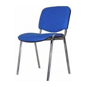 Офисный стул АМF Изо А-84 535х560х840 мм хром