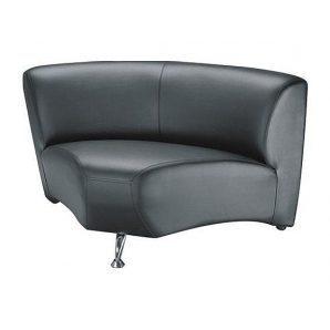 Офисный диван AMF Каролина Неаполь N-20 780х780х680 мм угловой