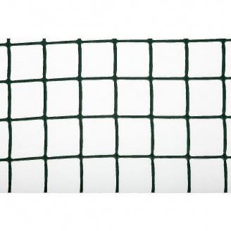 Сітка декоративна TENAX Королла 1х30 м зелена