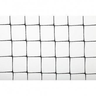 Сітка для огорожі TENAX Синтофлекс М 2х100 м чорна