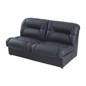 Офисный диван AMF Визит Неаполь N-20 1650х960х840 мм двухместный